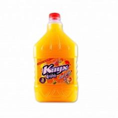 Kuyx Light Bebida Refrescante Naranja - 3L