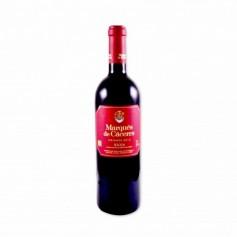 Marqués de Cáceres Vino Rioja Crianza - 75cl
