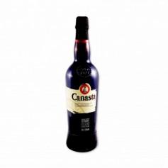 Canasta Crema de Vino Dulce Oloroso- 750ml