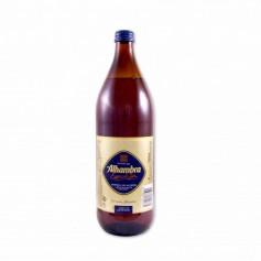 Alhambra Cerveza Especial - 1L