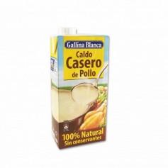 Gallina Blanca Caldo Caserode Pollo - 1L