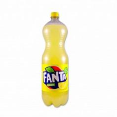 Fanta Limón - 2L