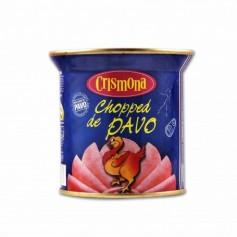 Crismona Chopped de Pavo - 300g