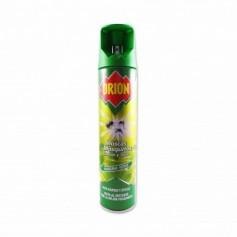Orion Insecticida Moscas y Mosquitos Manzana Verde - 600ml