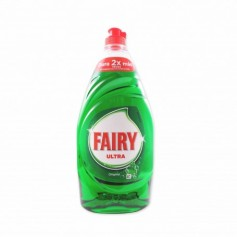 Fairy Lavavajillas Ultra Original - 820ml