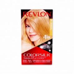 Revlon Tinte Colorsilk 70 Rubio Mediano Ceniza - 130ml