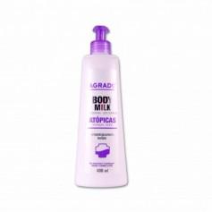 Agrado Body Milk Atópicas - 400ml