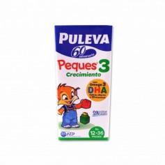 Puleva Leche de Crecimiento Peques 3 - 1L