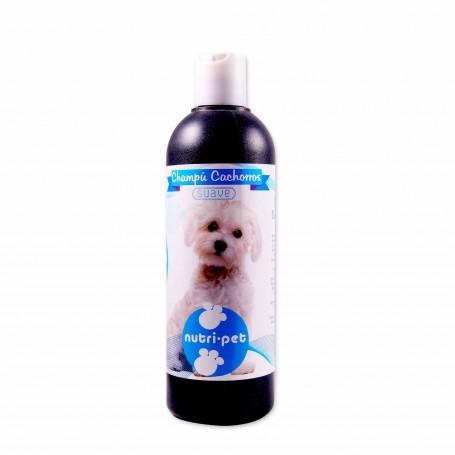 Nutri-Pet Champú Cachorros Suave - 500ml