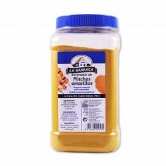 La Barraca Sazonador de Pinchos Amarillos - 1,30kg