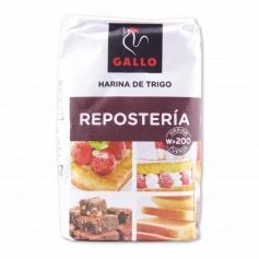 Gallo Harina de Trigo para Repostería - 1kg