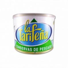 La Tarifeña Filetes de Melva de Andalucía en Aceite de Girasol - 1,77kg