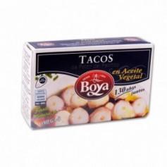 Boya Tacos del Potón del Pacífico en Aceite Vegetal - 111g