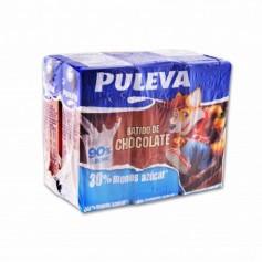 Puleva Batido de Chocolate - (6 Unidades) - 1200ml
