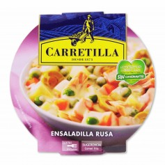Carretilla Ensaladilla Rusa - 240g