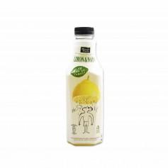 Minute Maid Bebida Refrescante Limón & Nada - 1L