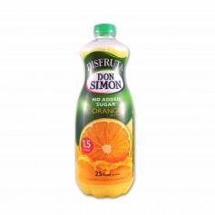 Don Simón Disfruta de Naranja - 1,5L