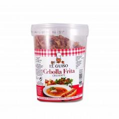 El Guiso Cebolla Frita Crujiente - 150g