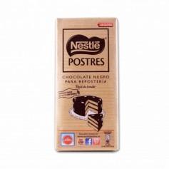 Nestlé Chocolate Negro para Repostería - 250g