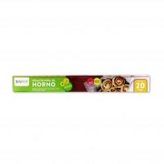 Bayeco Hojas de Papel para Horno - (20 Hojas)