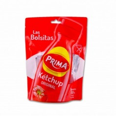 Prima Ketchup Original - (15 Unidades) - 150g