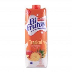 PascualZumo Bifrutas Tropical con Leche- 1L