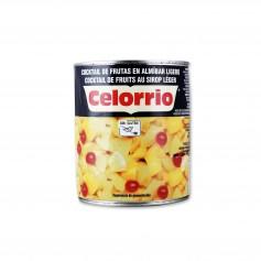 Celorrio Cocktail de Frutas - 840g