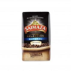 Saimaza Café Molido Natural Gran Selección - 250g