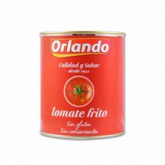 Orlando Tomate Frito - 800g