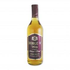 Doble-V Whisky - 70cl