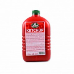 Chovi Ketchup Classic - 1,90kg