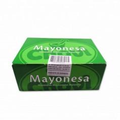 Chovi Mayonesa Sobres Individuales - (252 Unidades) - 3,024kg