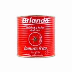 Orlando Tomate Frito - 2,65kg