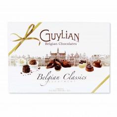 Guylian Chocolate Belga Relleno Clásico - (27 Unidades) - 305g