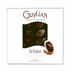 Guylian Chocolate Belga Relleno Original - (22 Unidades) - 250g