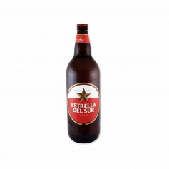 Estrella del Sur Cerveza - 1L