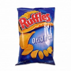 Ruffles Patatas Fritas Original - 170g