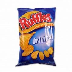 Ruffles Patatas Fritas Original - 160g