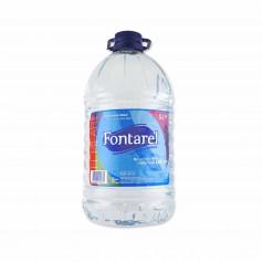 Fontarel Agua Mineral Natural - 5L