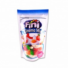 Fini Caramelos de Goma Cinema Mix - 180g
