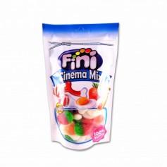 Fini Caramelos de Goma Cinema Mix - 180g
