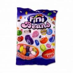 Fini Caramelos de Goma Beans - 90g
