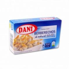Dani Berberechos Línea Azul - 102g