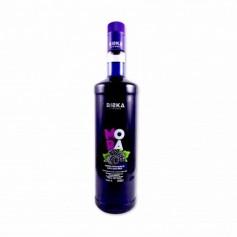 Riska Licores Bebida Refrescante de Mora - 1L