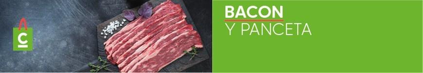 Bacon y Panceta