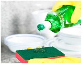 Consejos sobre los productos de limpieza