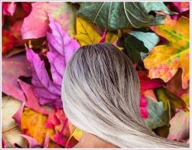 El cabello y los cambios de temperatura