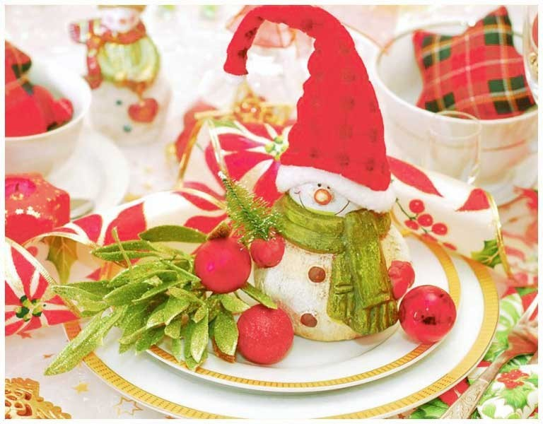 Recetas fáciles para estas navidades
